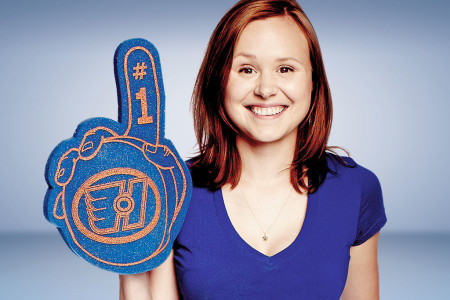 Toronto actress Alison Pill stars in the new movie Goon: Last of the Enforcers