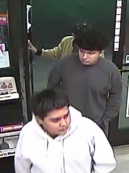 Video: Did You See This Circle K Stick-Up? Police Want to Reward You