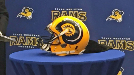 Texas Wesleyan Football Reboots After 75 Years