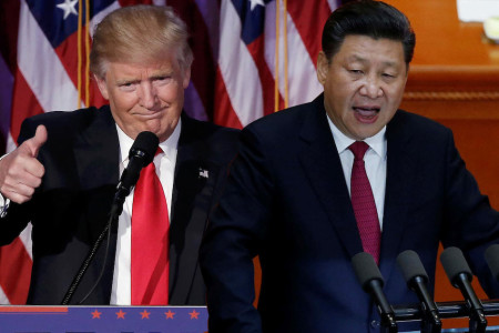 In wake of protocol-busting call with Taiwan, Trump reassures Xi that US will honor 'One China' policy in 'cordial' conversation
