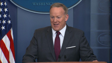 Spicer: Hugely successful first 100 days