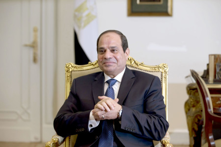 """""""Ask the President"""": Egypt's Al-Sisi to Personally Answer Egyptians' Questions"""