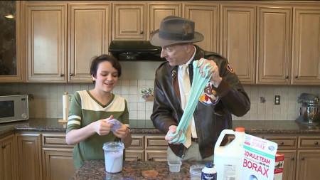 Aurora teen makes money selling slime online