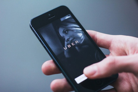 """House Passes Bill To Give State Power to Regulate Uber—With Weird """"Sex"""" Amendment"""