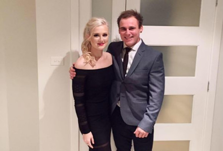 Police have formally charged Aussie jet-skier for girlfriend's death