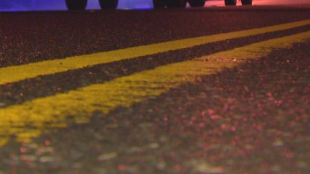 Police: 2 Seriously Injured in Fiery Drunk Driving Crash