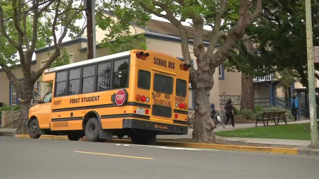Bay Area students app finalists in national transportation competition
