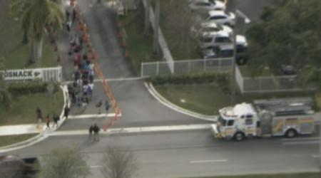 Bomb Threat Causes Evacuation of Broward Jewish Day School