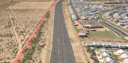 12 Things to Know About South Mountain Freeway (and a Virtual Video to Watch)