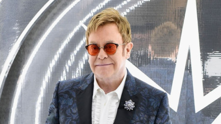 Elton John cancels shows following release from hospital due to infection