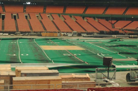 Will Anything Ever Actually Happen to the Astrodome?