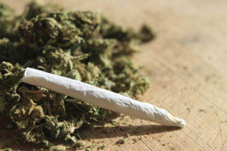 Egypt Ranks 25 Globally in Smoking Cannabis: Report