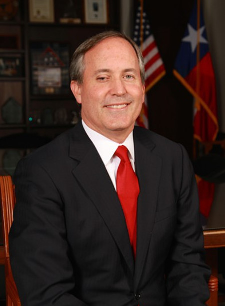 State AG Paxton Claims Texas School's Prayer Room Is For Muslims Only (It's Not)