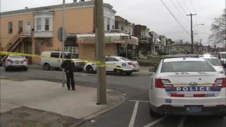 Teen injured in West Philadelphia shooting