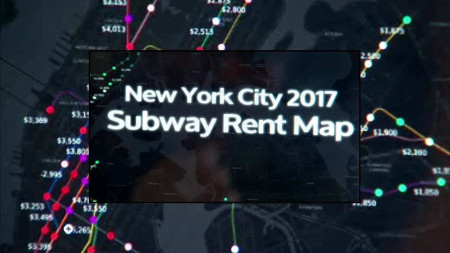 RentHop app helps you find apartments by subway stop, lists median rent