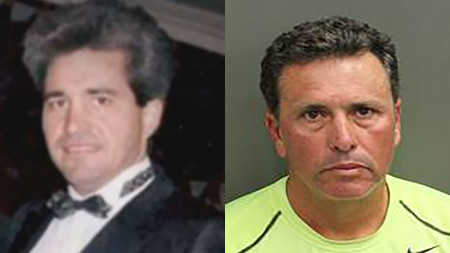 'Cocaine Cowboy' Caught After 26 Years Extradited to Miami