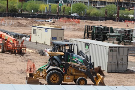 Who Will Live in Greek Leadership Village Being Built in Tempe? ASU Still Unsure