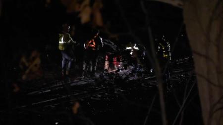 Teen Fatally Struck by Commuter Rail Train in Ashland