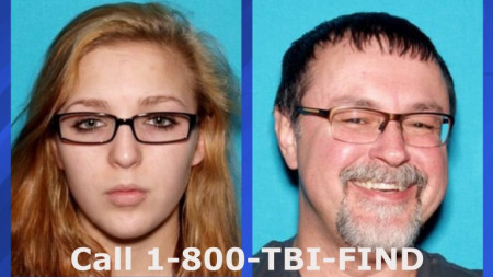 Police: Fugitive ex-teacher accused of kidnapping teen reportedly seen in Texas