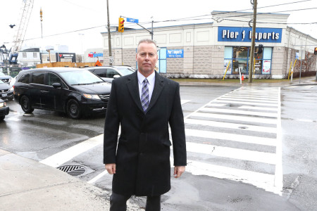 Leaside news: Laird development guidelines too little, too late?