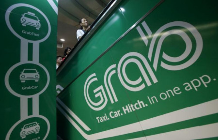 Uber rival Grab to buy Indonesian online payment startup for over $100 million: source