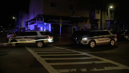 2 Injured in Double-Stabbing in East Boston