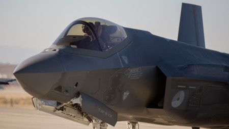 Lockheed Martin Plans Expansion of F-35 Production in FW
