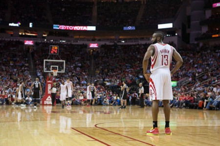 Four Reasons James Harden Will Not Be the League MVP
