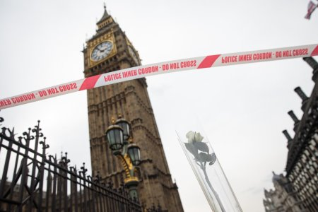Khalid Masood: What we know about the London attacker