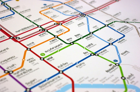 More train lines! Construction of MRT Orange Line extension starts in June