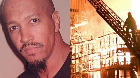 Man gets 15 years in prison for massive 2014 Da Vinci apartment fire in downtown LA