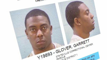 Accused killer mistakenly released from state custody