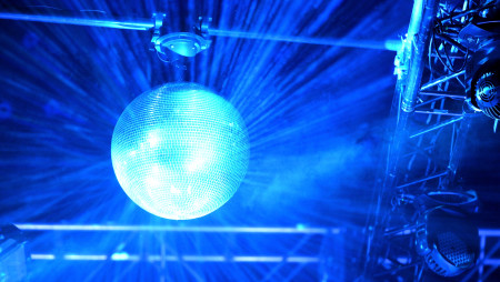 Library of Congress to host Gloria Gaynor disco party