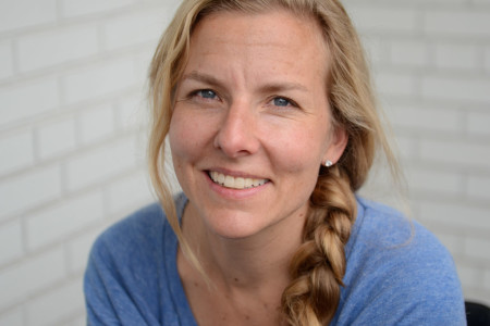 Toronto novelist Claire Cameron is back with 'The Last Neanderthal'