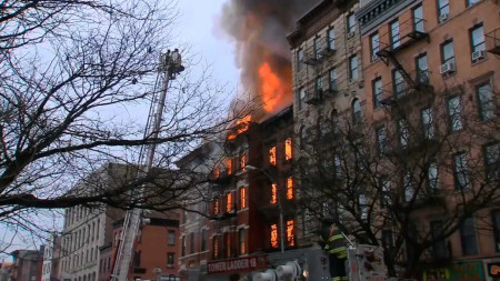 Sunday marks 2 years since deadly East Village gas explosion