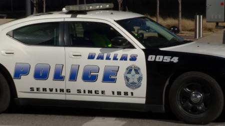 Dallas City Councilman Demands Officer Protection