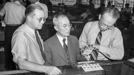 From the Archives: Alien Registration Act of 1940