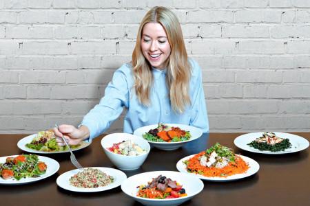 Taste Test: Toronto's top salads that eat like a meal