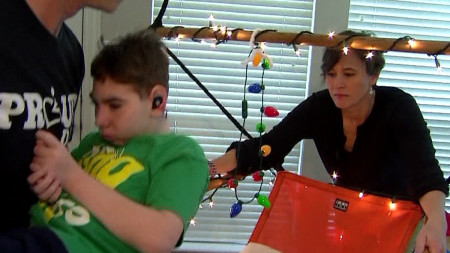 Change From ObamaCare Poses Problem for Colleyville Family
