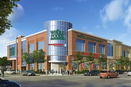 Whole Foods in Leaside to open later this month