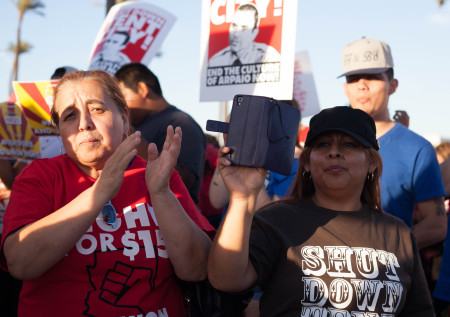 Nationwide Immigrant Strike Planned  May 1; Here's What to Expect in Phoenix
