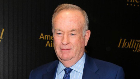 Bill O'Reilly promises 'truth will come out' regarding sexual harassment claims