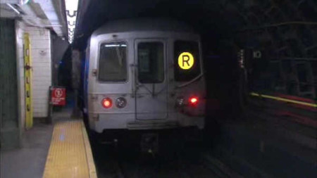 Work begins on R line renovations that will close 3 stations in Brooklyn