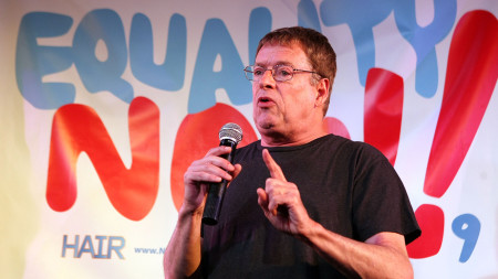 Cleve Jones on 'When We Rise' and the Power of Activism