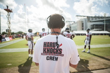"Ranking the Eight Teams That Cannot Say ""No"" to Hard Knocks"