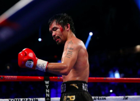 Boxing: Pick my opponent, Pacquiao asks fans