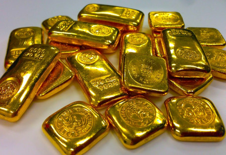 Man who flew from Singapore detained in India for attempting to smuggle gold in his ass