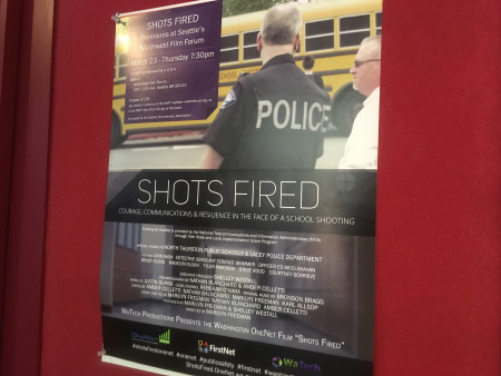 North Thurston HS Shooting Documentary Shares Lessons Learned