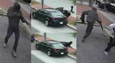 FBI searching for attempted armored car robbery suspects