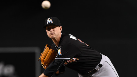 Marlins Fall to Twins in Fort Myers